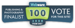 Vote for WordPress in the Webware 100